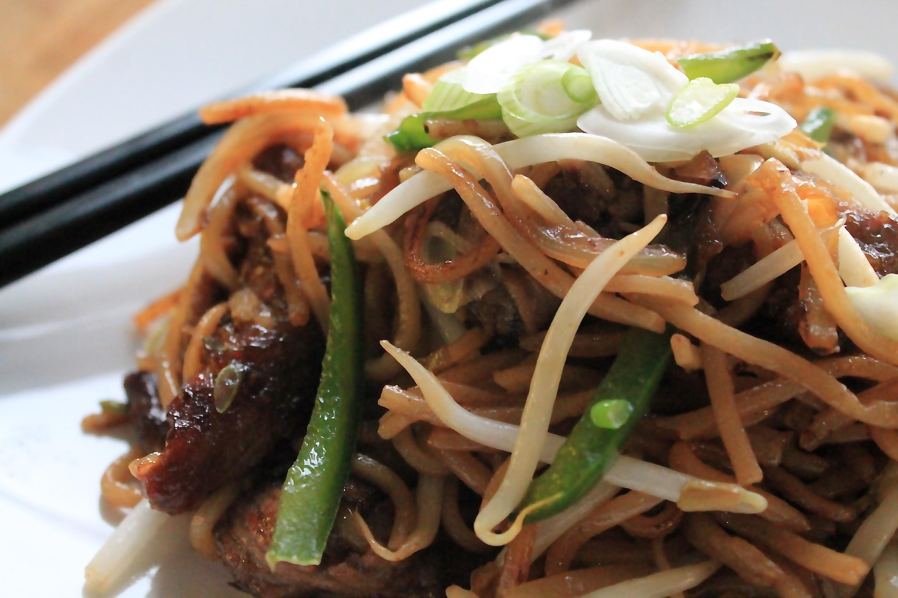 Tastiest Chinese Food