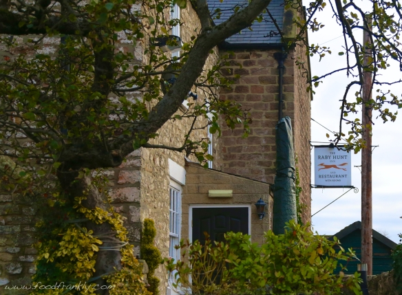 The Raby Hunt Inn Summerhouses