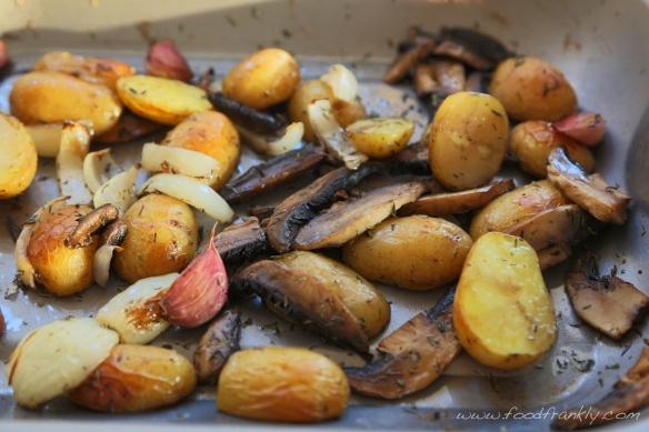 Mushroom Hash