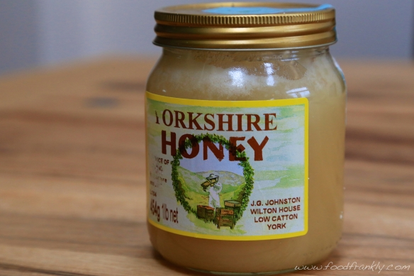 Yorkshire Honey